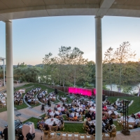 Event in Jackson Family Wines Amphitheater