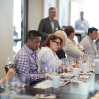 Seminar in Private Dining Room