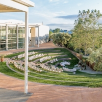 Jackson Family Wines Amphitheater