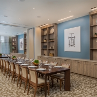Private Dining Room at Copia