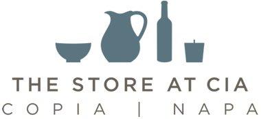 CIA Copia Store logo