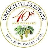 Taste Grgich Hills Estate Wine
