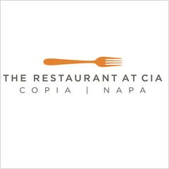View the menu at The Restaurant at CIA at Copia in Napa, California