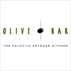 Come visit the Olive Bar restaurant at Copia at the CIA in downtown Napa, CA.