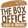 Small graphic image of The Box Office's logo
