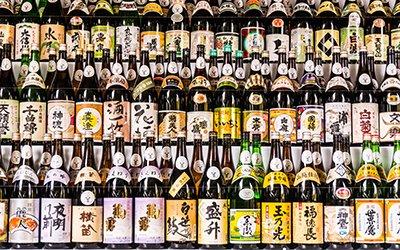 The Versatility of Sake