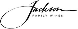 Logo image of Jackson Family Wines, a sponsor of CIA's Sommelier Summit in Napa, CA