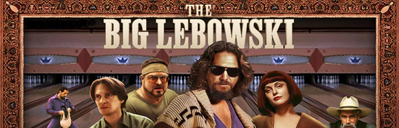 Film screening of The Big Lebowski on June 17, 2018.