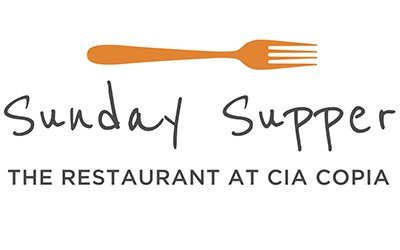 Sunday Supper at The Restaurant at CIA Copia