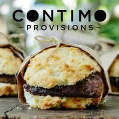 Image for Contimo Provisions at the CIA at Copia in Napa, California