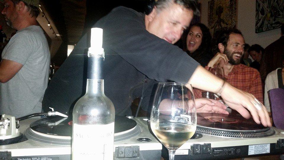 DJ Vitamix