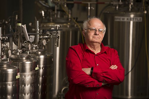 All About Beer with Dr. Charlie Bamforth