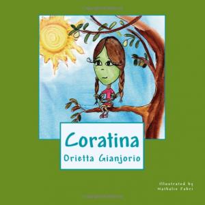 Coratina by Orietta Gianjorio
