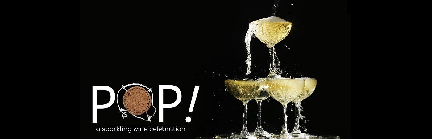 POP! A Sparkling Wine Celebration