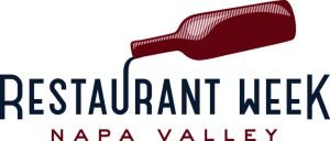 Napa Valley Restaurant Week