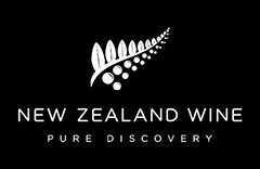 logo for Somm Summit Sponsor New Zealand Wine