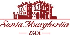 logo for Somm Summit Sponsor Santa Margherita
