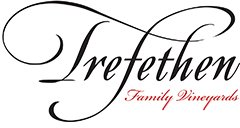 logo for Somm Summit Sponsor Trefethen