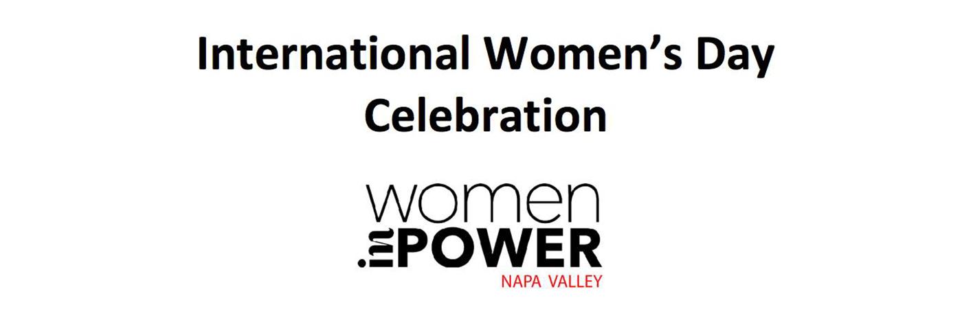 International Women's Day - Women In Power