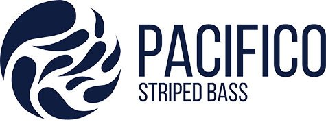logo for Pacifico Striped Bass