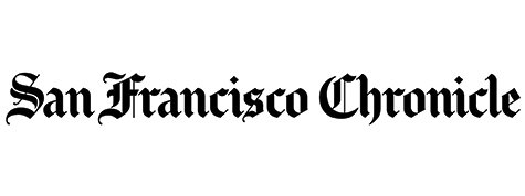 logo for the San Francisco Chronicle