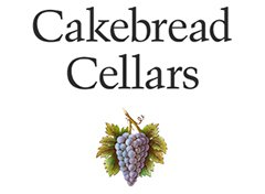 Logo for the Wine Conference Sponsor Cakebread Cellars