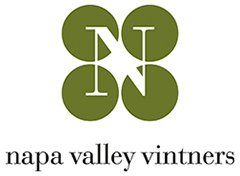 logo for Wine Conference Sponsor Napa Valley Vintners